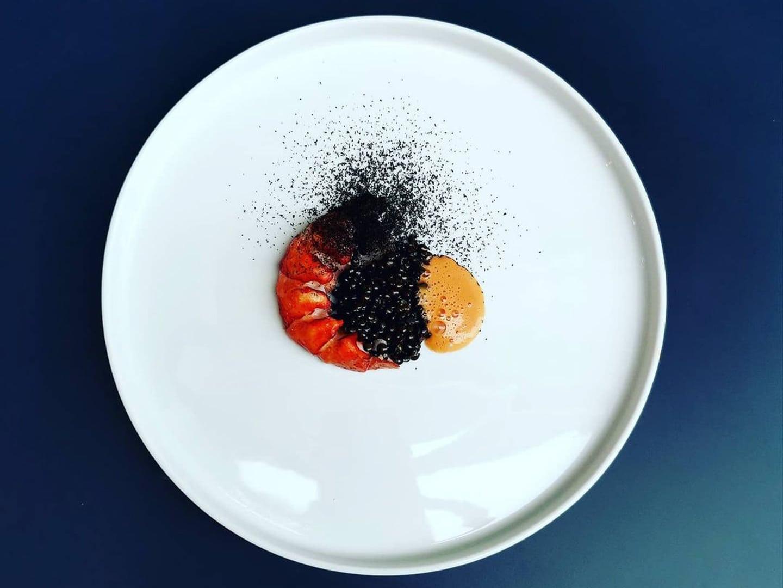 Restaurant in Ay-Champagne: Avarum