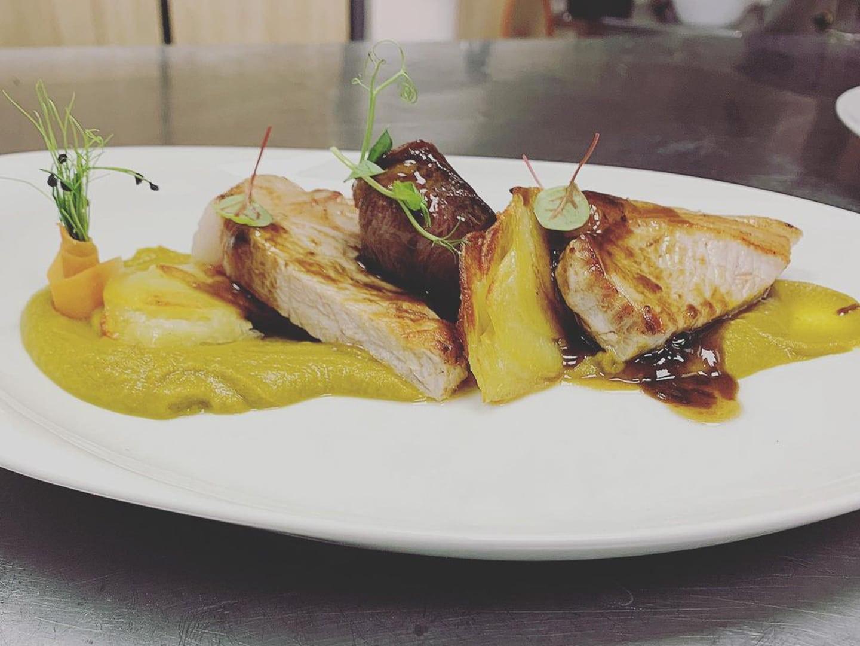 Restaurant in Épernay: Why Not